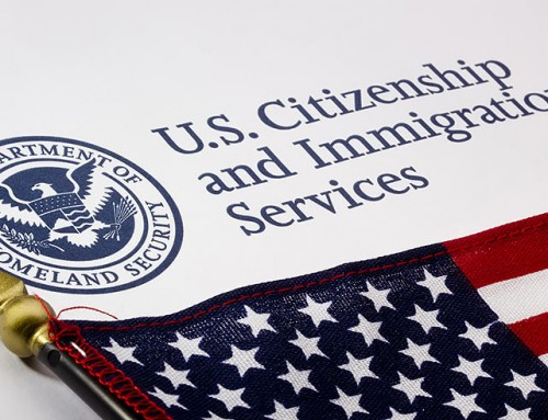 New, Updated Form I-9