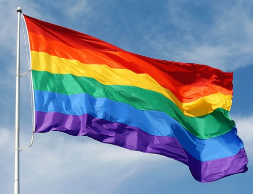 USCIS Now Recognizes Same-Sex Marriages