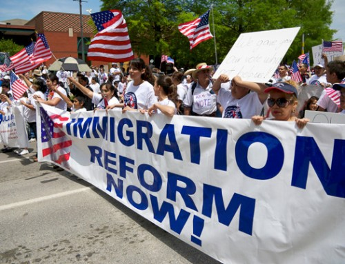 Budget deal may open doors to immigration reform in January