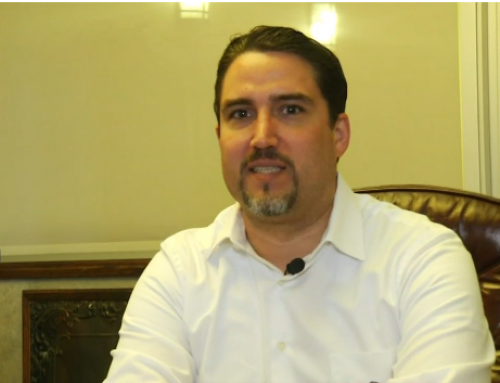 Andres Perez Interviewed About ICE Raids in Austin