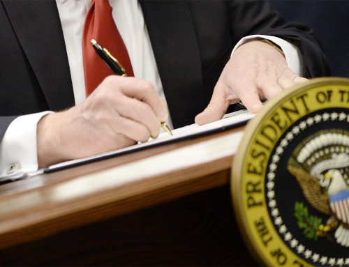 Trump's Executive Order on Immigration